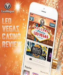 Leo Vegas Casino Review casinoonline-ca.com