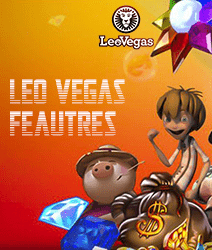 Leo Vegas Features casinoonline-ca.com