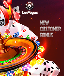 New Customer Bonus casinoonline-ca.com
